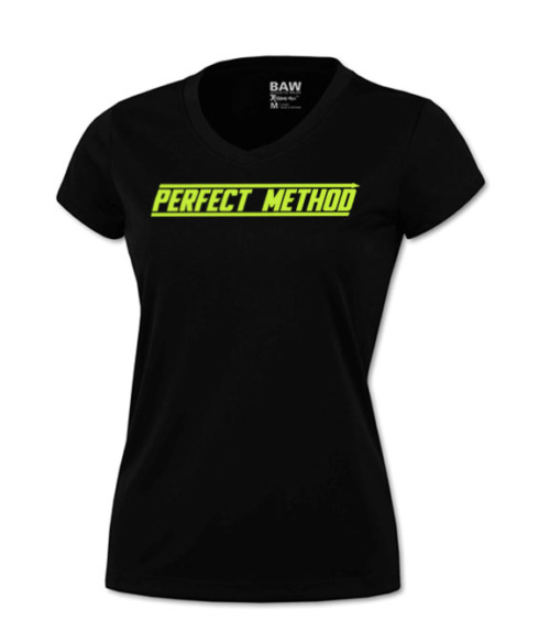 Ladies Training Shirt - FINAL