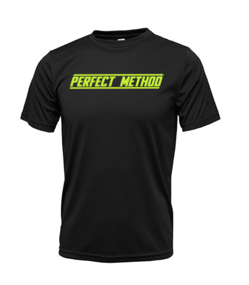 Mens Training Shirt - FINAL